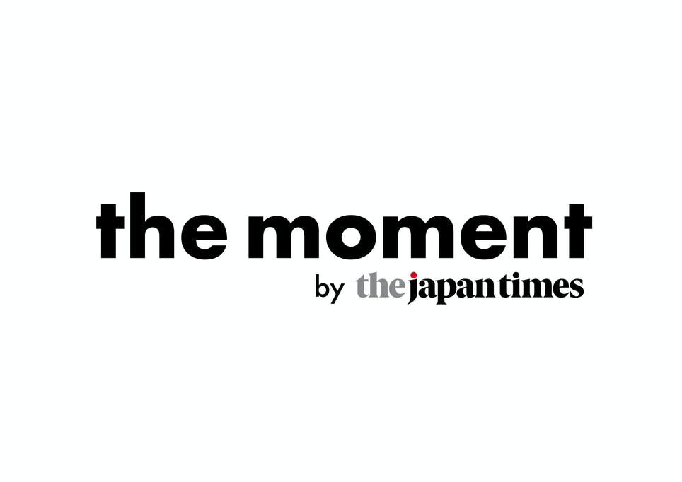 Your name will be posted on the moment by The Japan Times page.